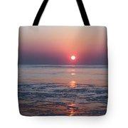 Oc Sunrise1 Tote Bag