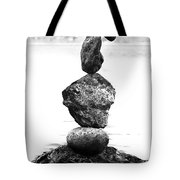 Occupy Earth Tote Bag
