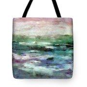 Ocean 2 Tote Bag