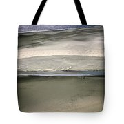 Ocean At Low Tide Tote Bag