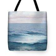 Ocean By Jan Matson Tote Bag