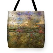 Ocean Morning I  Tote Bag