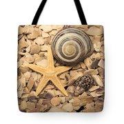 Ocean Treasure Trove Tote Bag
