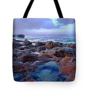 Ocean View II Tote Bag