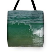 Ocean Wave 2 Tote Bag