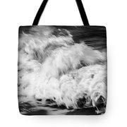 Ocean Wave I Tote Bag