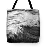 Ocean Wave IIi Tote Bag