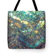 Ocean Waves 005 Tote Bag