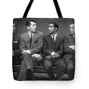 Ocean's Eleven Rat Pack Tote Bag