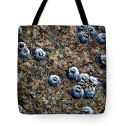 Ocean's Quilt Tote Bag