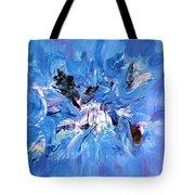 Ocean's Spirit Tote Bag