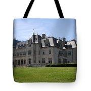 Ochre Court - Rhode Island Tote Bag