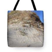 Ocracoke Island Dunes Nc Tote Bag