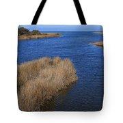 Ocracoke Island-north Carolina Tote Bag