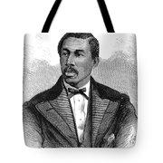 Octavius Catto (1839-1871) Tote Bag