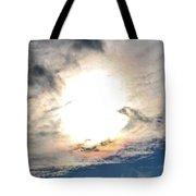 October Sky 2013 Tote Bag
