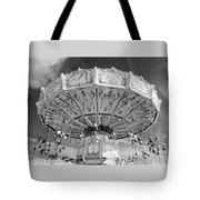 Octoberfest Amusement Tote Bag