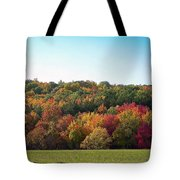 Octobers Best Tote Bag