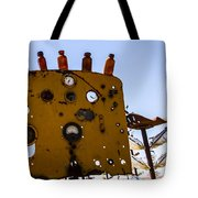 Oddity 2 Tote Bag
