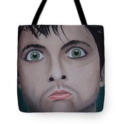 Ode To Billie Joe Tote Bag