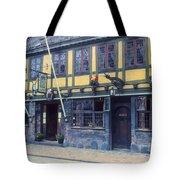 Odense Restaurant Tote Bag