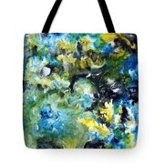 Of A Gem Tote Bag
