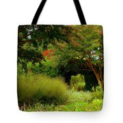 Of Earthly Delights Tote Bag