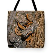 Of Nets And Things Tote Bag