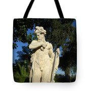Of The Gods Tote Bag