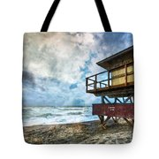Off Duty Tote Bag