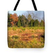 Off Knight's Road Tote Bag