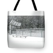 Off Season Tote Bag