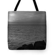 Off The Rocks Tote Bag