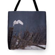 Off To Hunt Tote Bag