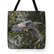 Off To The Nest 2012 Tote Bag