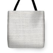 Off White Textile Tote Bag by Tom Gowanlock