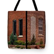 Office Factory Tote Bag