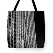 Office Tower  Montreal, Quebec, Canada Tote Bag