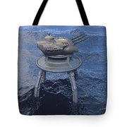 Offshore Turret Tote Bag