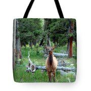Oh Dear I See A Deer Tote Bag