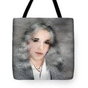 Oh - It's You Tote Bag