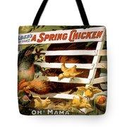 Oh Mama Tote Bag