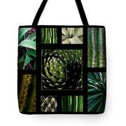 Oh My Cacti Tote Bag
