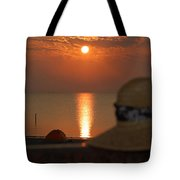 Oh The Hat Tote Bag
