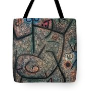 Oh These Rumors Tote Bag