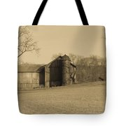 Ohio Farming Tote Bag