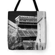 Ohio Stadium 9207 Tote Bag