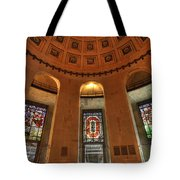 Ohio Stadium Tote Bag