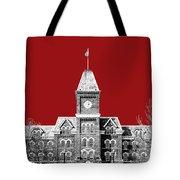 Ohio State University - Dark Red Tote Bag