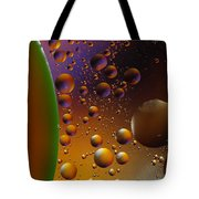 Oil And Water 2am-113878 Tote Bag